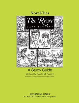 River - Novel-Ties Study Guide