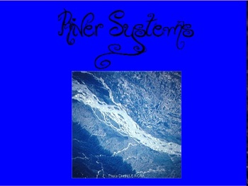 River Systems Flipchart