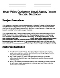 River Valley Civilization Project