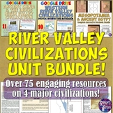 River Valley Civilizations Unit Set