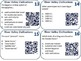 River Valley Civilizations QR Code Task Cards - Multiple C