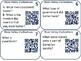 River Valley Civilizations QR Code Task Cards Common Core Research
