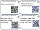 River Valley Civilizations QR Code Task Cards Common Core