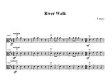 River Walk for Viola Trio