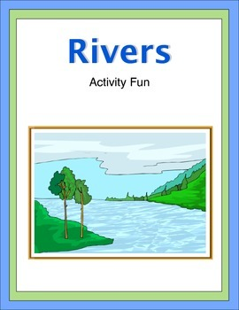 Rivers Activity Fun
