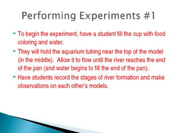 Rivers Lab Module