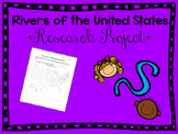 Rivers Research Project