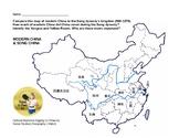 Rivers and Boundaries: Modern & Ancient China (960-1279)