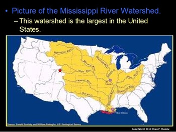 Rivers and Watersheds Unit