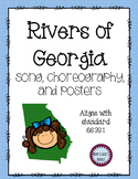 Rivers of Georgia Song