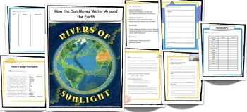 Rivers of Sunlight: How the Sun Moves Water Around the Earth -  Lesson Plan