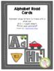 Road Alphabet Cards