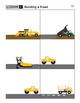 Road Construction Lesson Plan