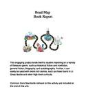 Road Map Book Report