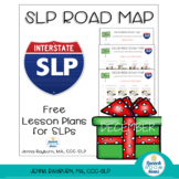 Road Map for December: Free Speech and Language Lesson Plans