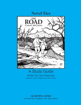 Road - Novel-Ties Study Guide