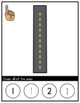 Road Numbers - A Hands-On Number Centre -