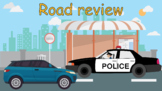 Road Review - Great for distance learning
