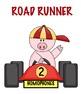 Road Runner-Reading/Language Bundle