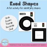 Road Shapes