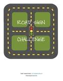 Road Sign Challenge