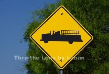 Road Sign and Symbol Bundle #2