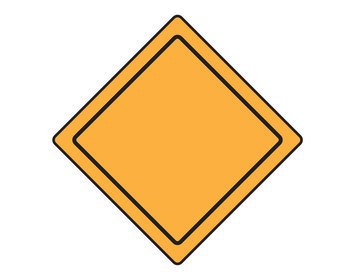 Road Signs Bundle (12 empty signs + Signs 2)