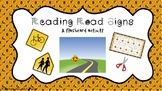 Road Signs Flashcards