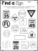 Road Signs: Learning About the World Around Us