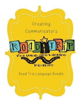 Road Trip Bundle