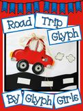 Road Trip Glyph