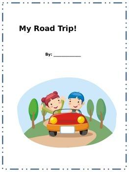 Road Trip Log