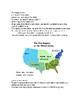 Road Trip USA- United States Regions project