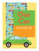 Road Trip - ar Word Family Poem of the Week