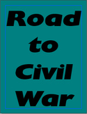 Road to Civil War Cornell Notes