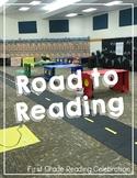 Road to Reading Celebration