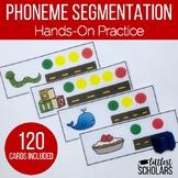 Road to Reading! Phoneme Segmentation Practice