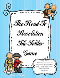 Road to Revolution File Folder Game