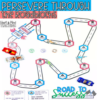 Road to Success game