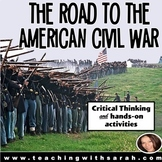 Road to the American Civil War