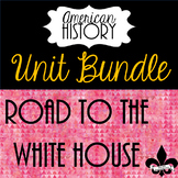 Road to the White House Bundle--8 products!