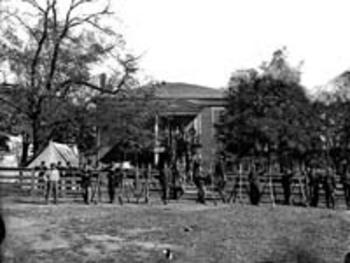 Roadmap of The Civil War