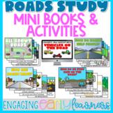 Roads Study Creative Curriculum Mini Books