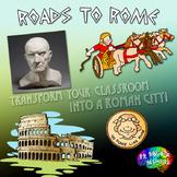 Roads to Rome: Classroom Simulation