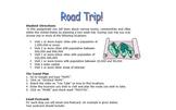 Roadtrip - Taking A Virtual Trip
