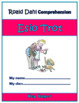 Roald Dahl Comprehension Activity Booklets Huge Bundle!