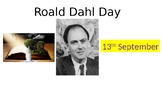 Roald Dahl Day Assembly Quiz: For Whole School Or In The Class
