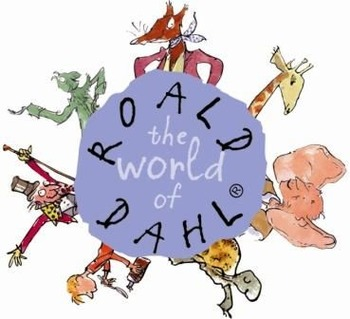 Roald Dahl Introductory Webquest