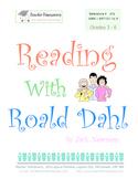 Roald Dahl - Novel Study Collection