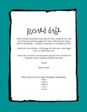 Roald Dahl Project